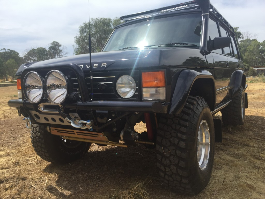 100 Modified Land Rover Discovery Land Rover